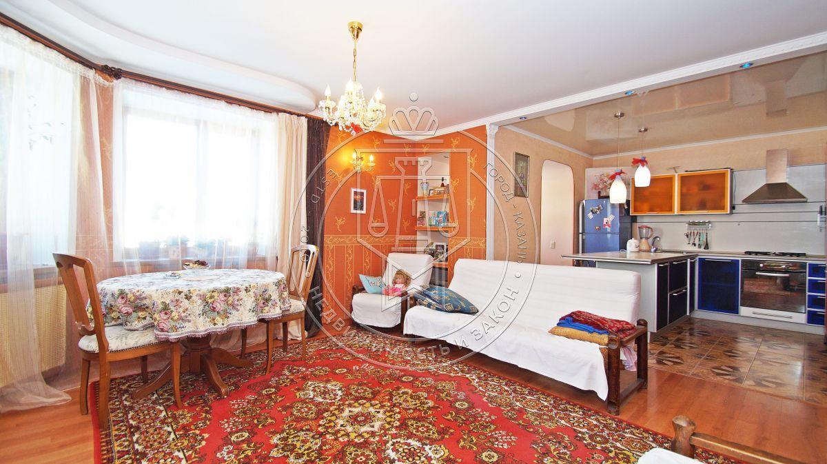 Продажа 3-к квартиры Дубравная ул, 53