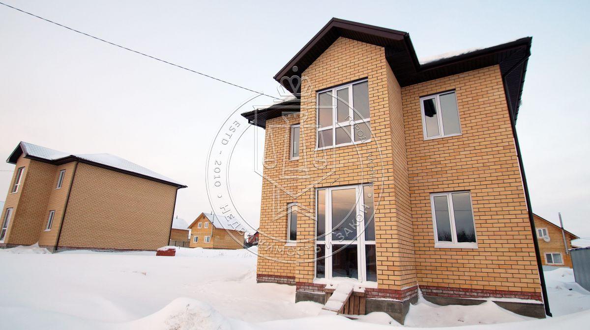 Продажа  дома Светлана Зиннатовой, 45