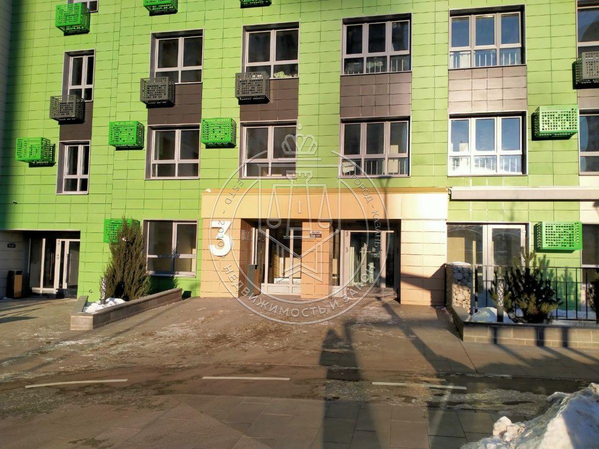 Продажа 2-к квартиры Умырзая ул, 9
