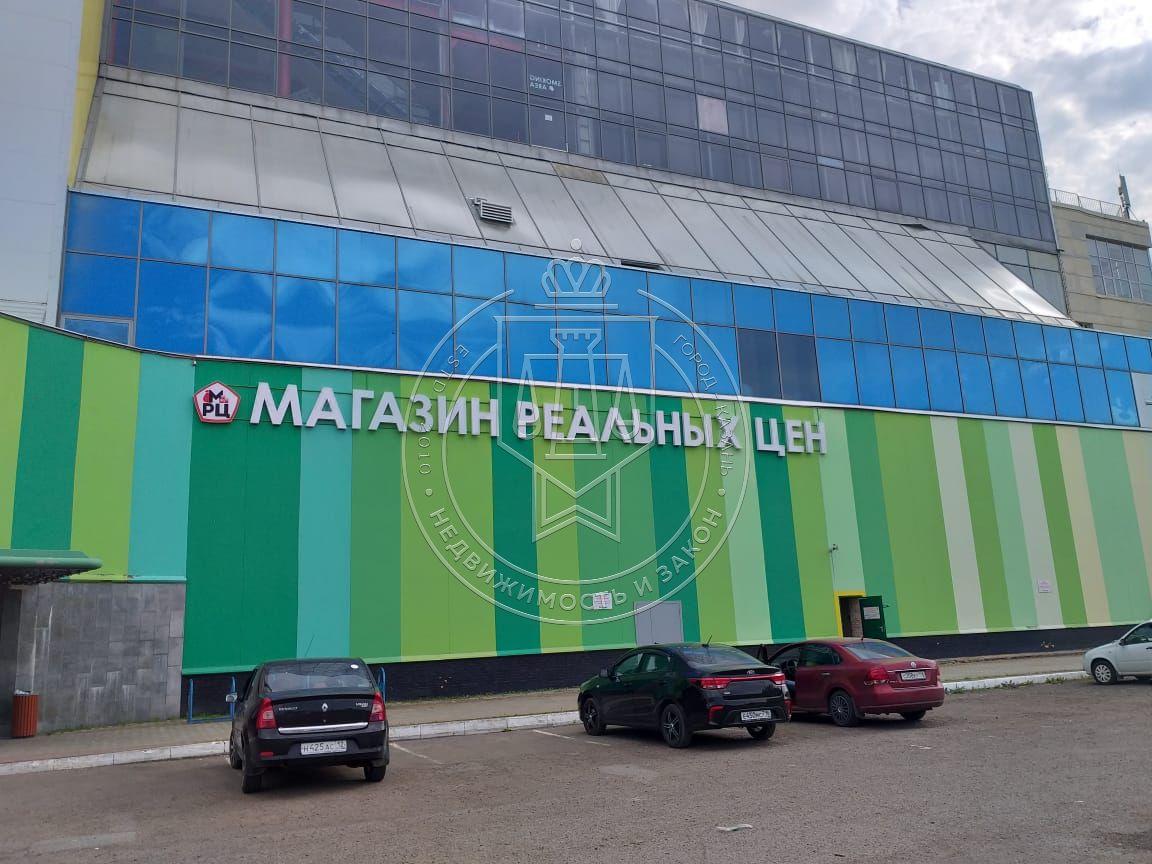 Аренда  помещения свободного назначения Мазита Гафури ул, 46