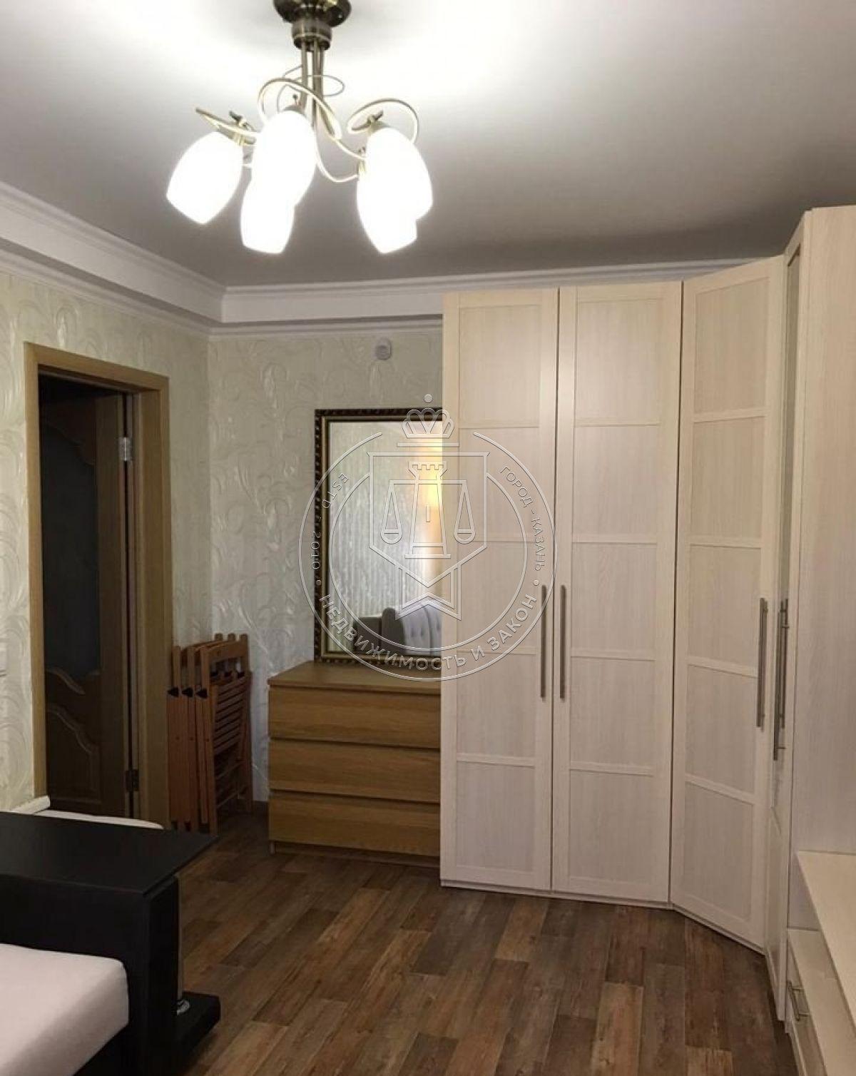 Продажа 2-к квартиры Карбышева ул, 33