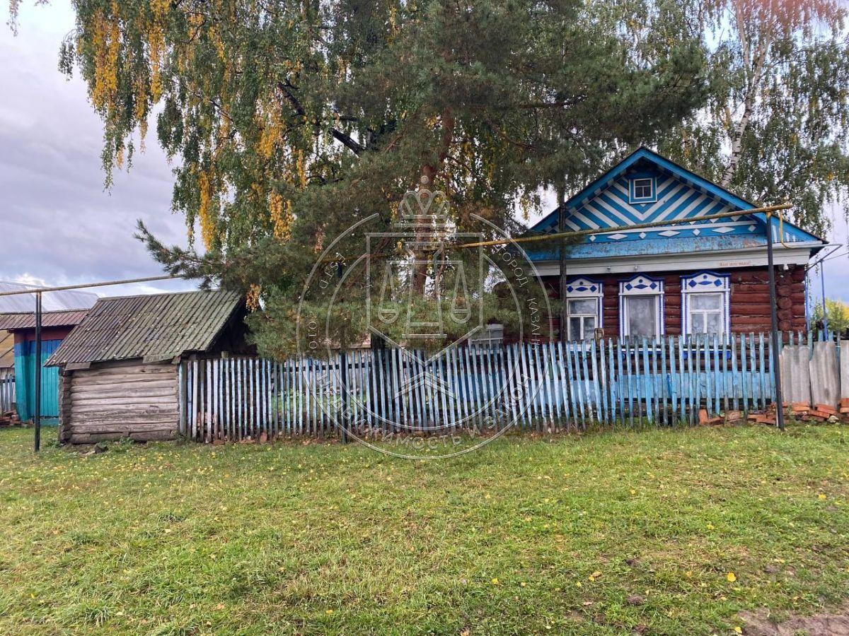 Продажа  дома д. Кугеево, 1