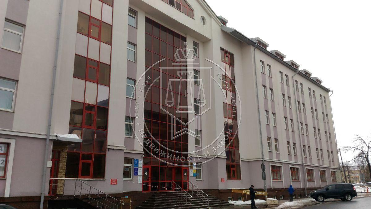 Аренда  офиса Николая Столбова ул, 2