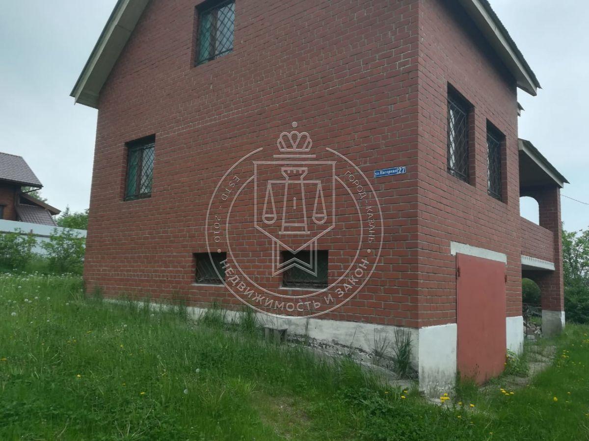 Продажа  дома Нагорная, 27