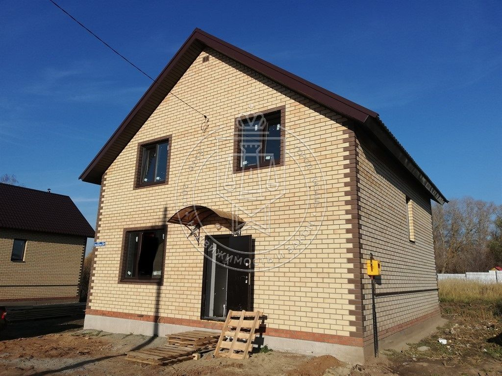 Продажа  дома Комарова, 26