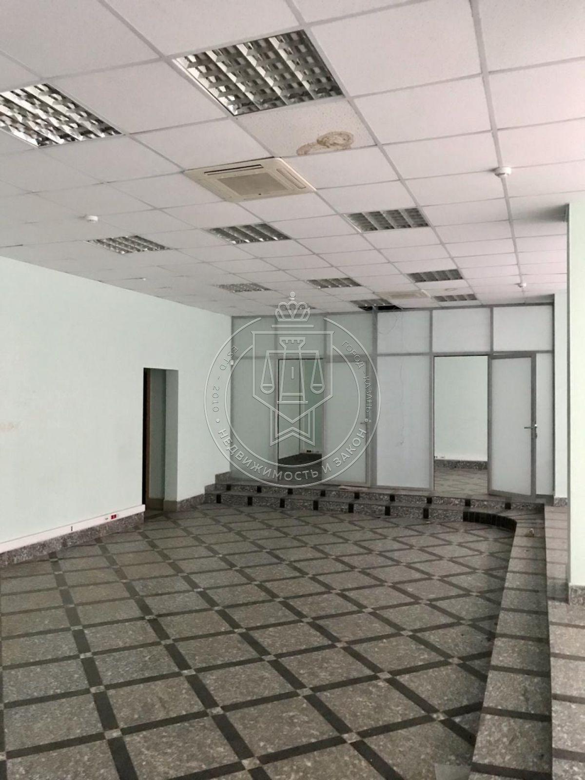 Аренда  помещения свободного назначения Ибрагимова пр-кт, 63