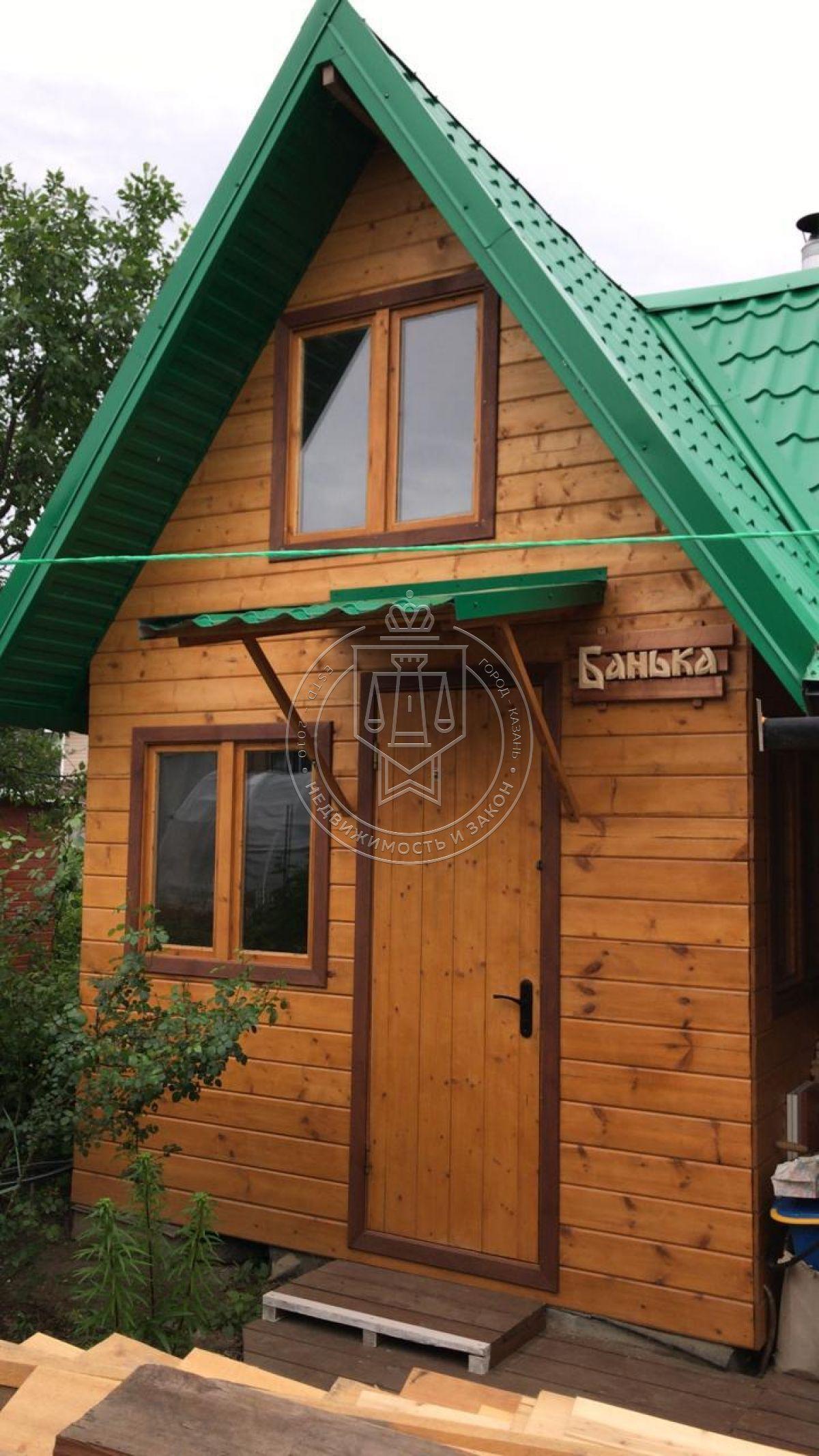 Продажа  дома СНТ Рябинушка, 150