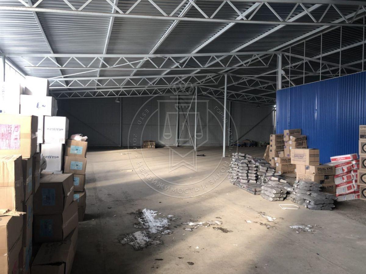Аренда  склада Залесная ул, 130