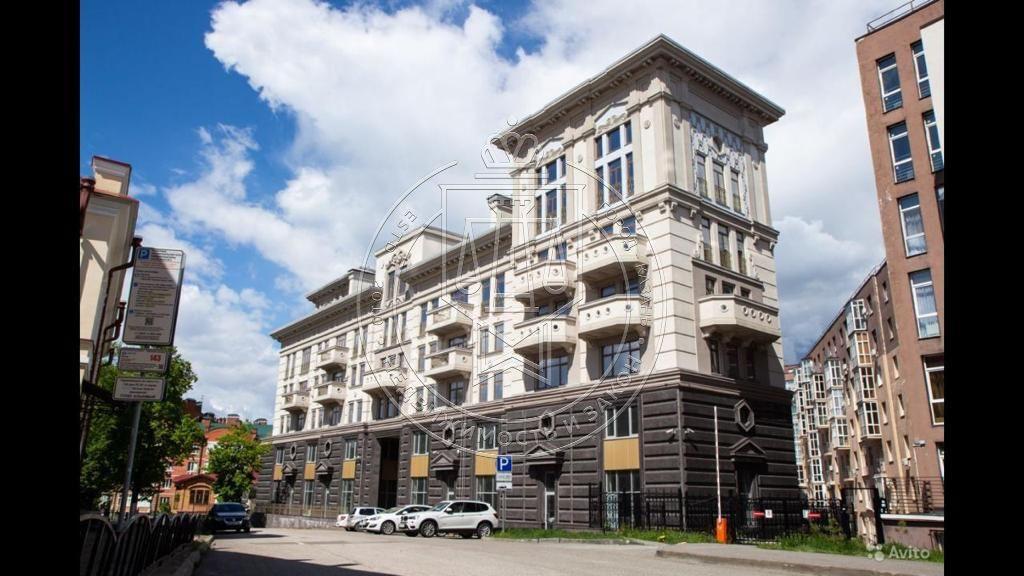 Продажа 4-к квартиры Бехтерева ул, 9