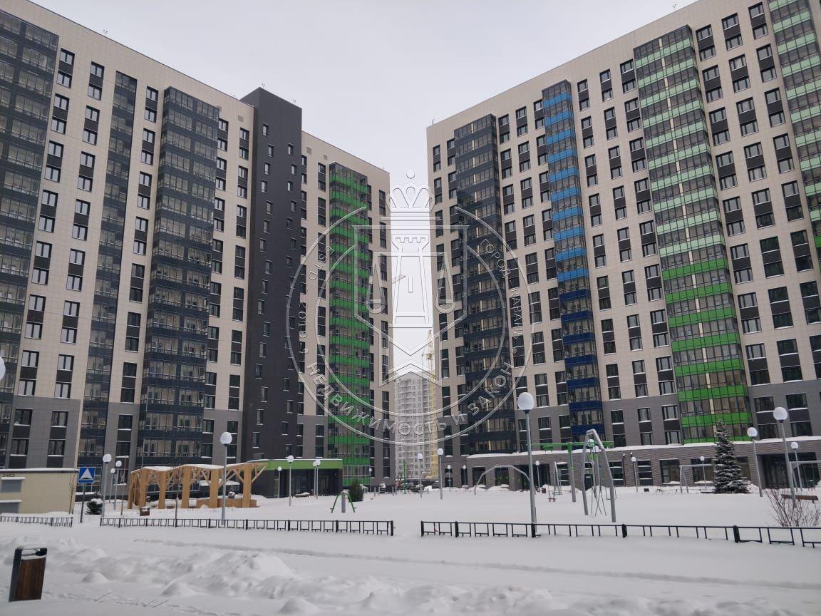 Продажа 1-к квартиры Александра Курынова ул, 10