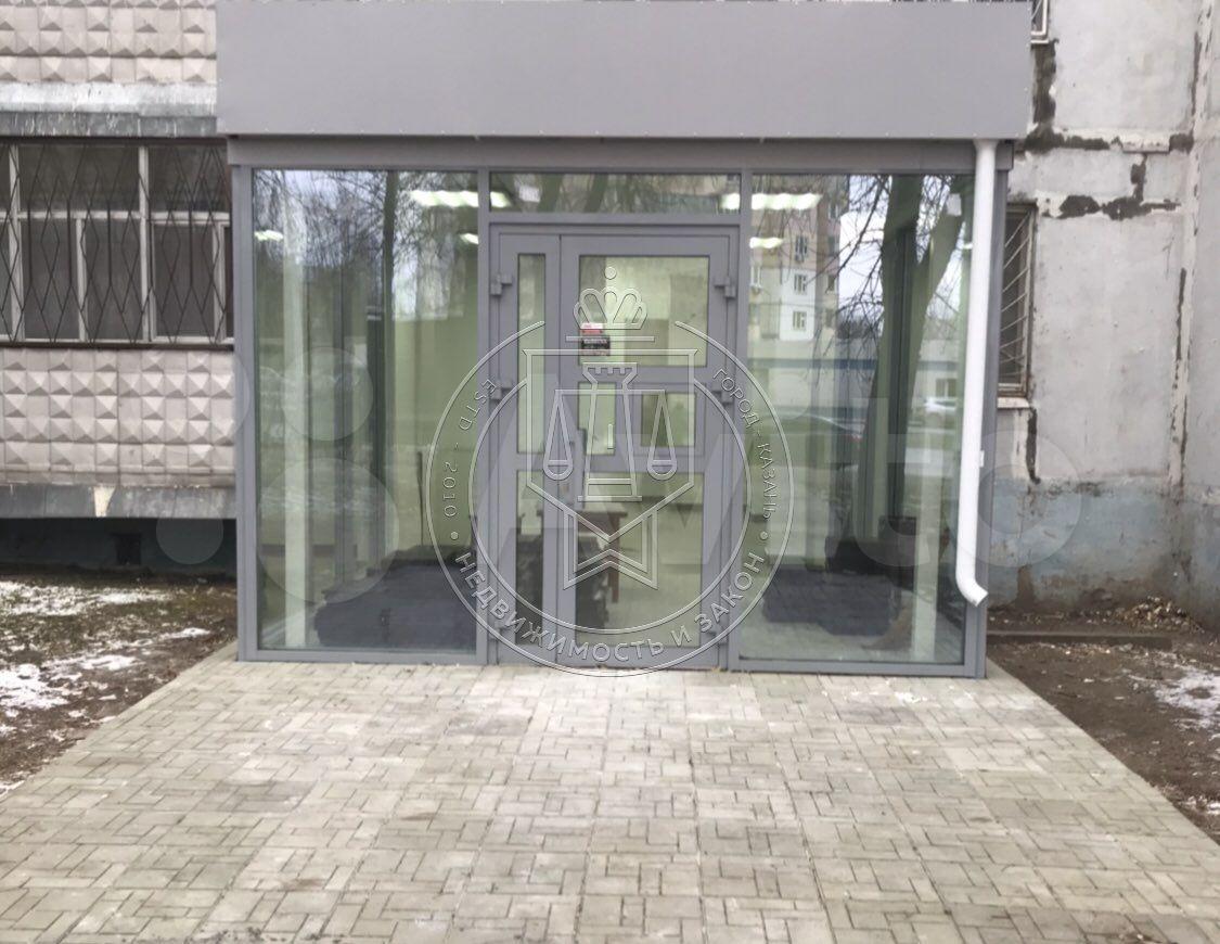 Продажа  помещения свободного назначения Копылова ул, 14