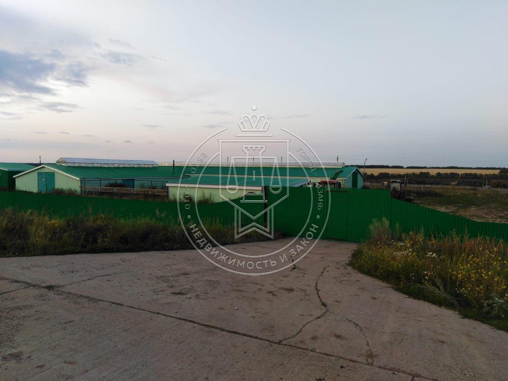 Продажа  помещения свободного назначения Центральная ул, 18