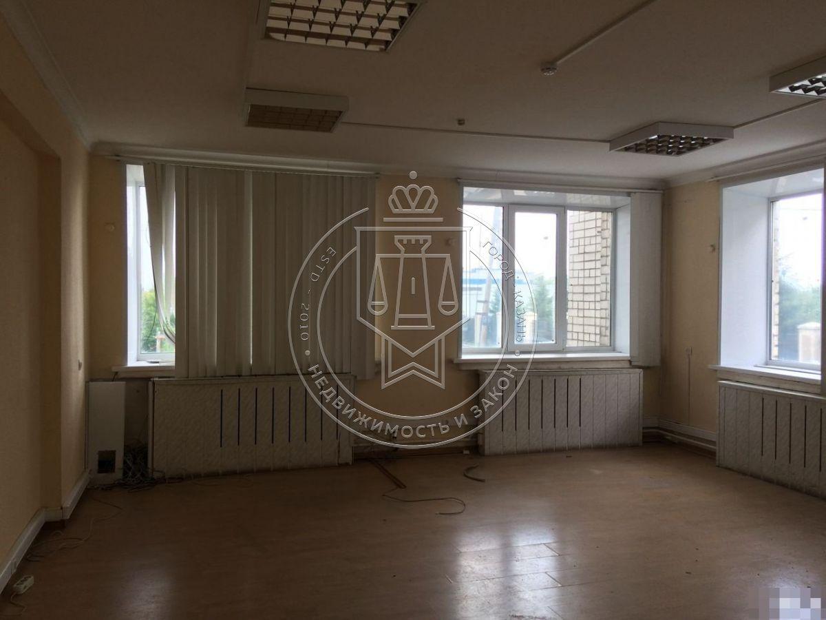Аренда  офиса Аделя Кутуя ул, 88