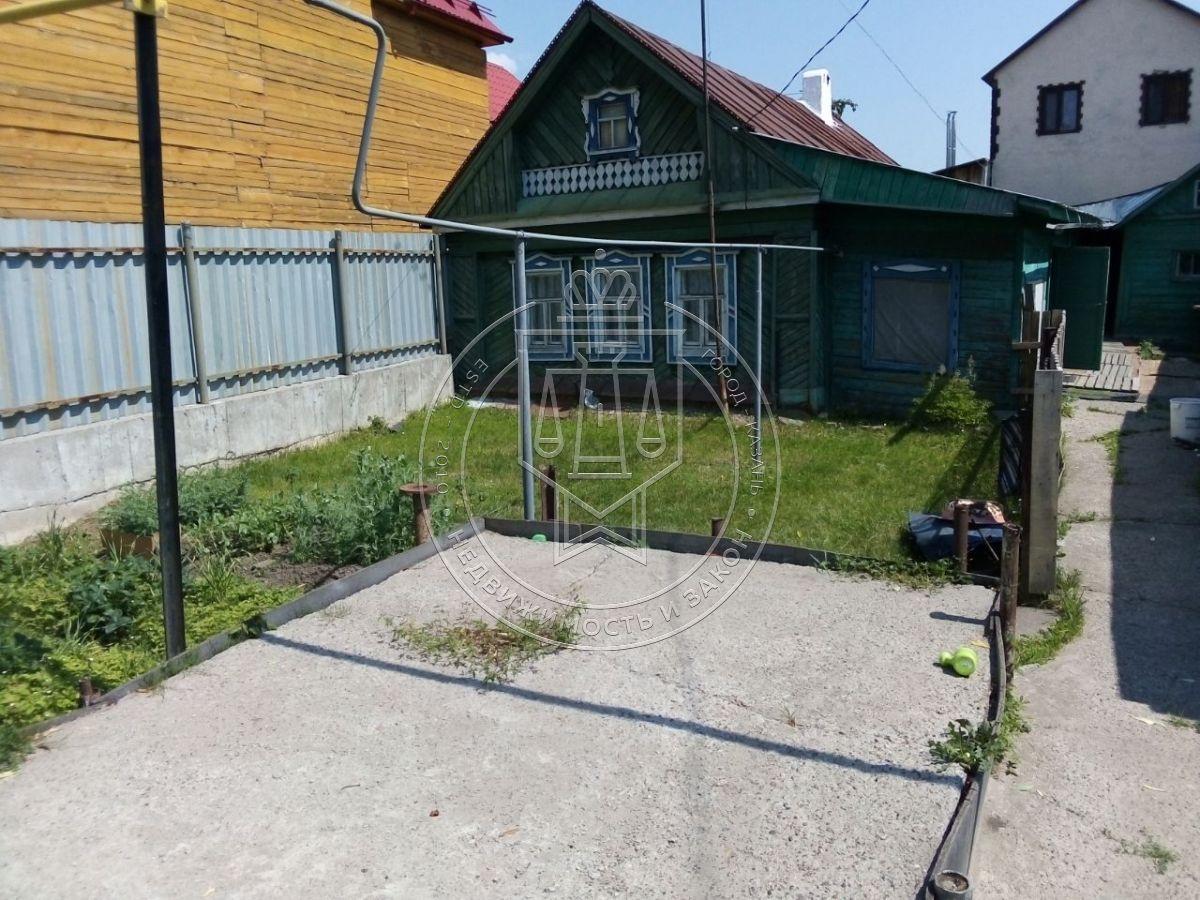 Продажа  дома Поперечно-Сормовская, 17