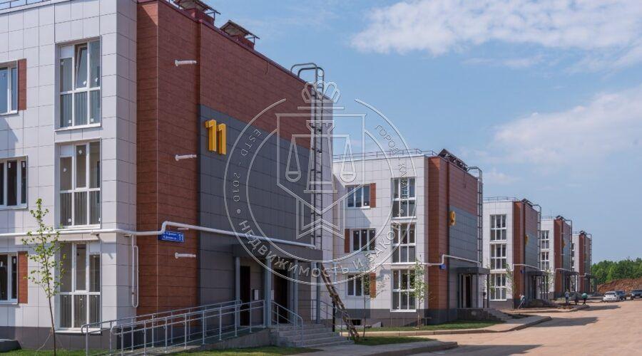 Продажа 2-к квартиры Габдуллы Тукая ул, 3.12