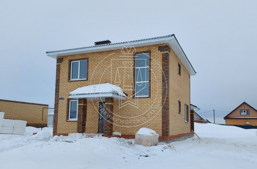 Продажа  дома Высокогорская, 16А