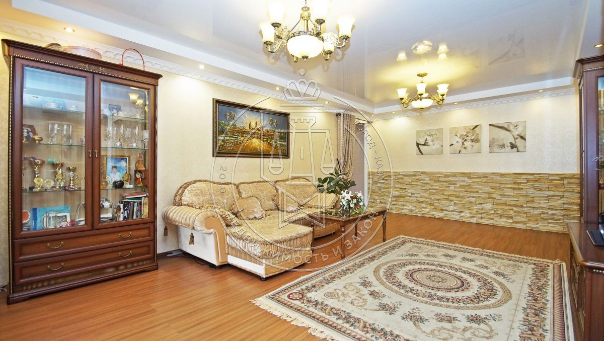 Продажа 3-к квартиры Баки Урманче ул, 10
