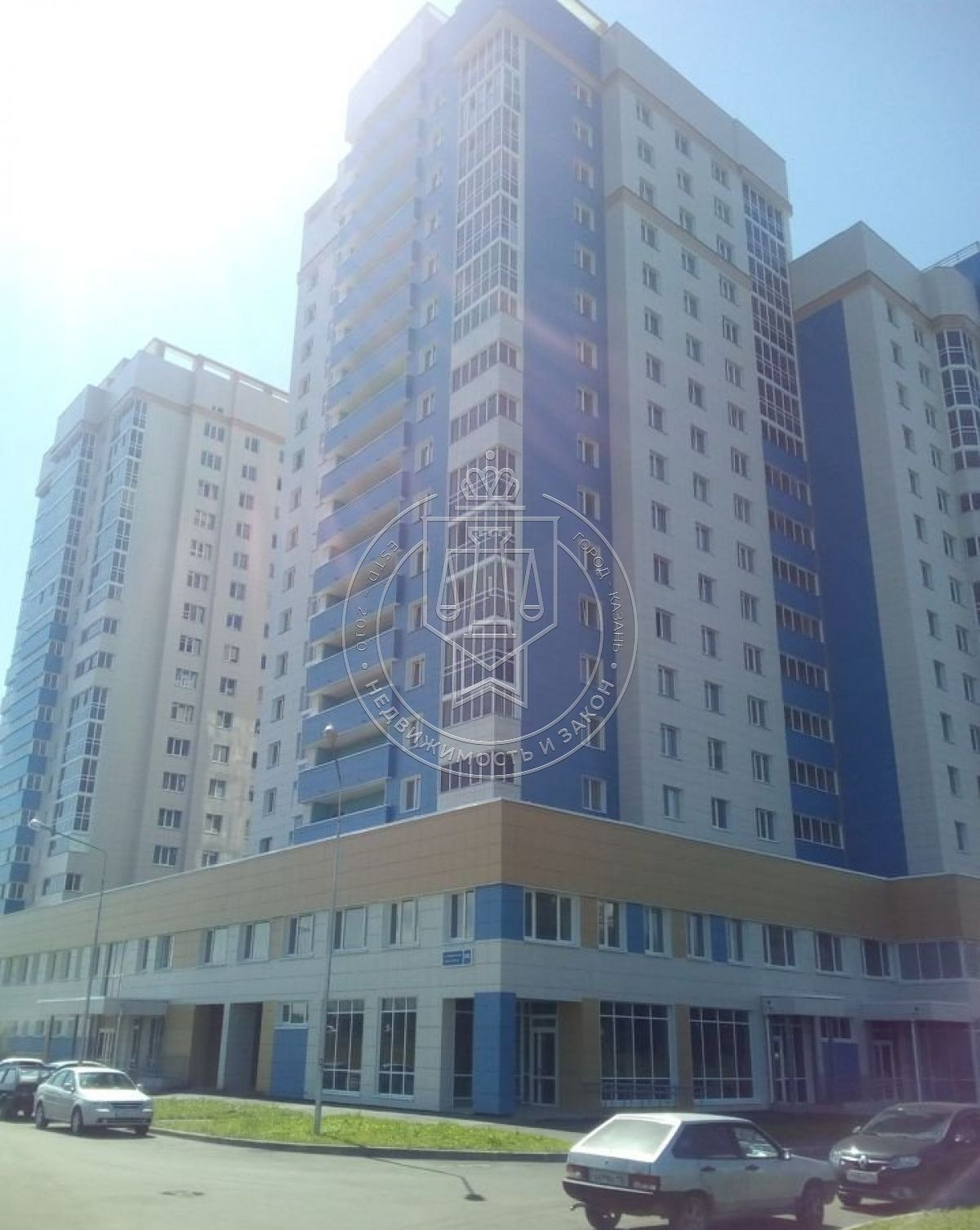 Продажа 2-к квартиры Оренбургский Тракт ул, 140Г