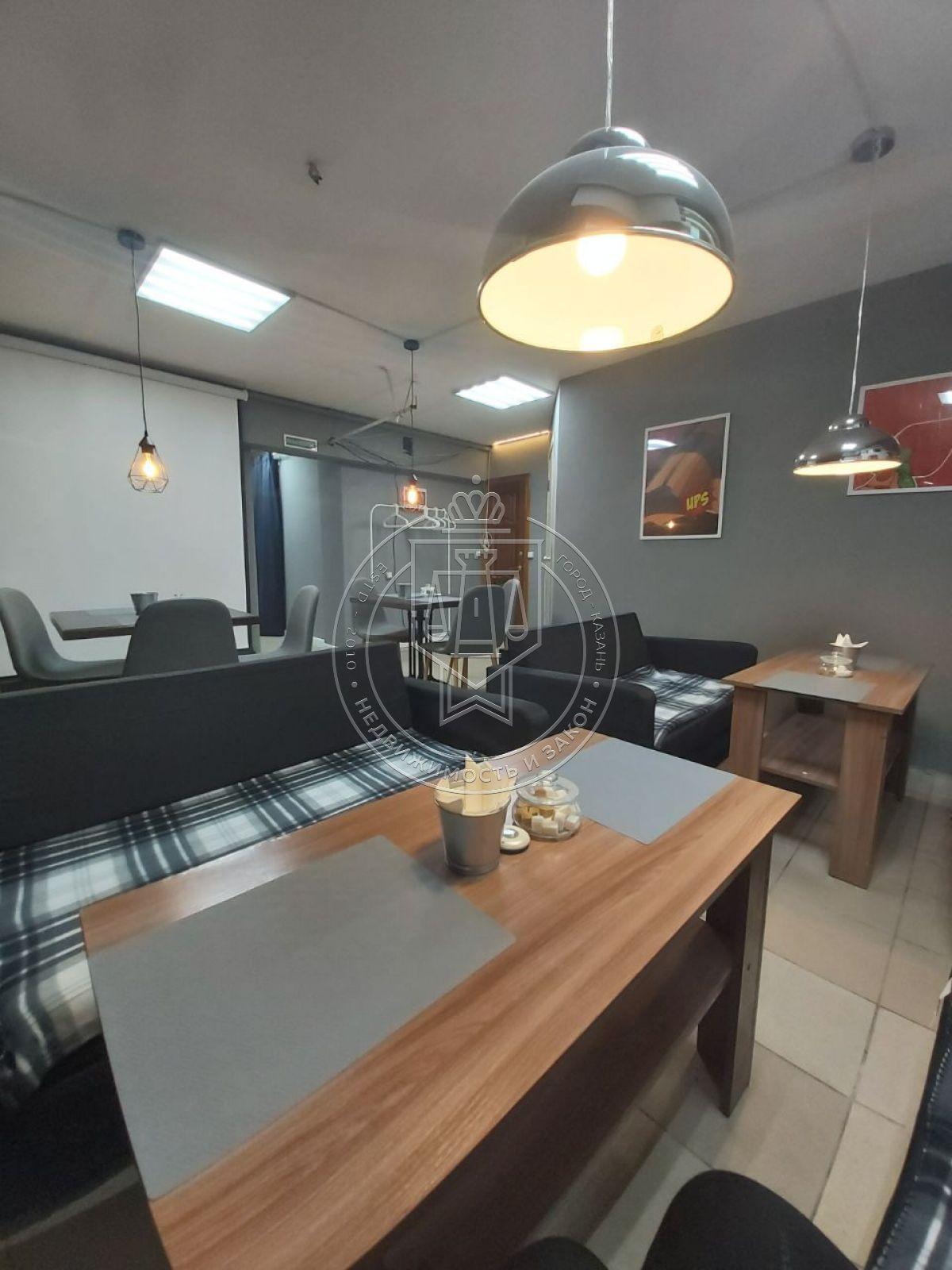 Продажа  помещения свободного назначения Академика Королева ул, 71