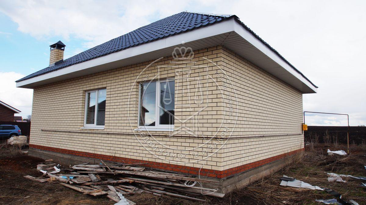 Продажа  дома Вишневая , 24