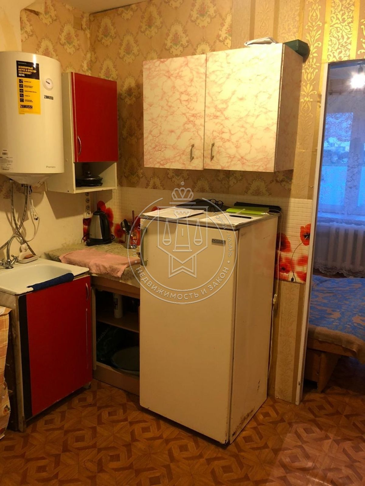 Продажа 1-к квартиры Авангардная ул, 91