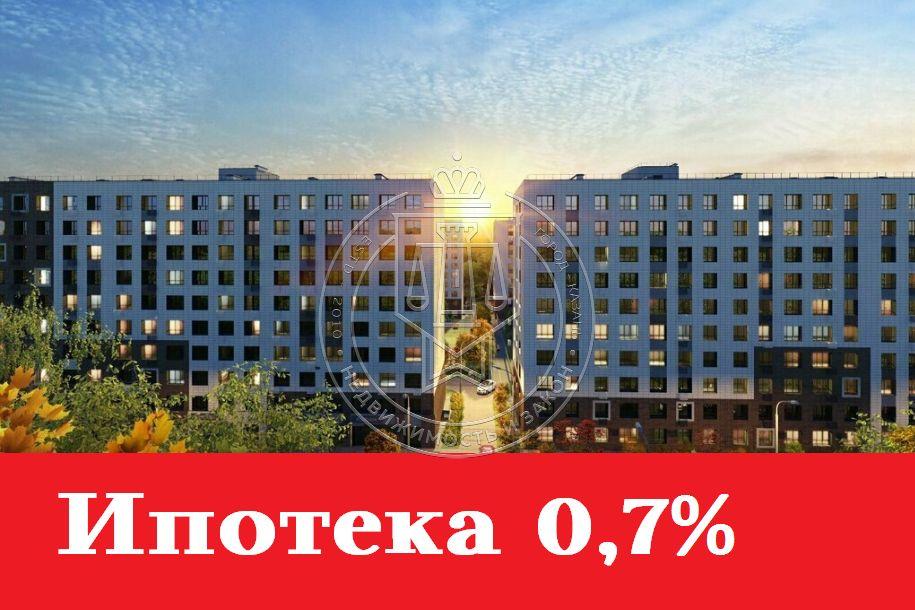 Продажа 2-к квартиры Мира ул, 4