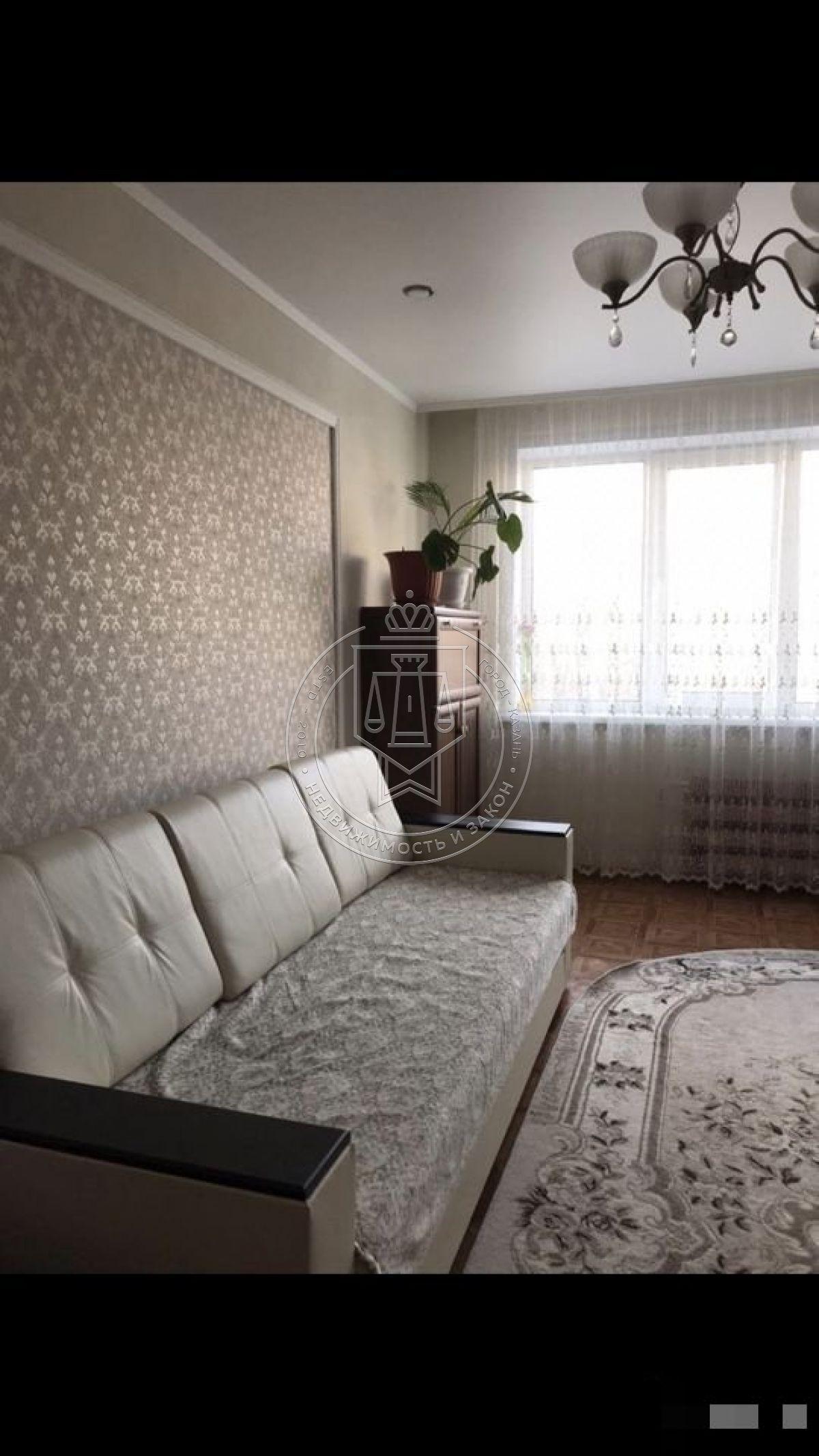 Продажа 3-к квартиры Академика Завойского ул, 18