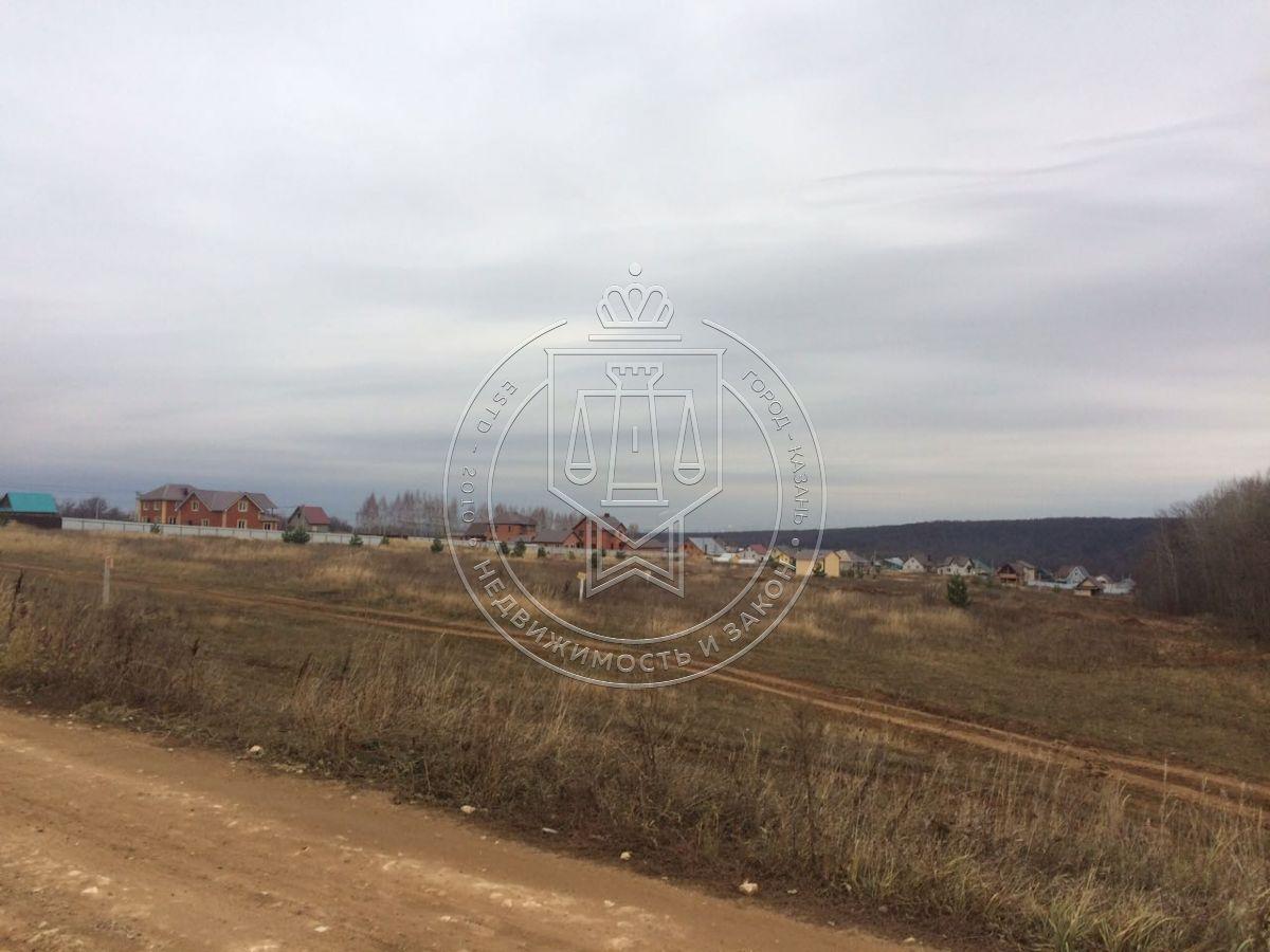 Продажа  участка Волгоградская, 6а