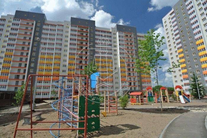 Продажа 1-к квартиры Натана Рахлина ул, 1-16-1