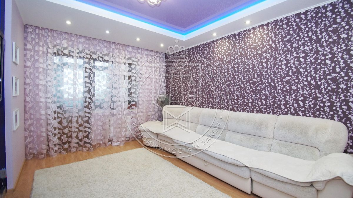 Продажа 3-к квартиры Гудованцева ул, 43в