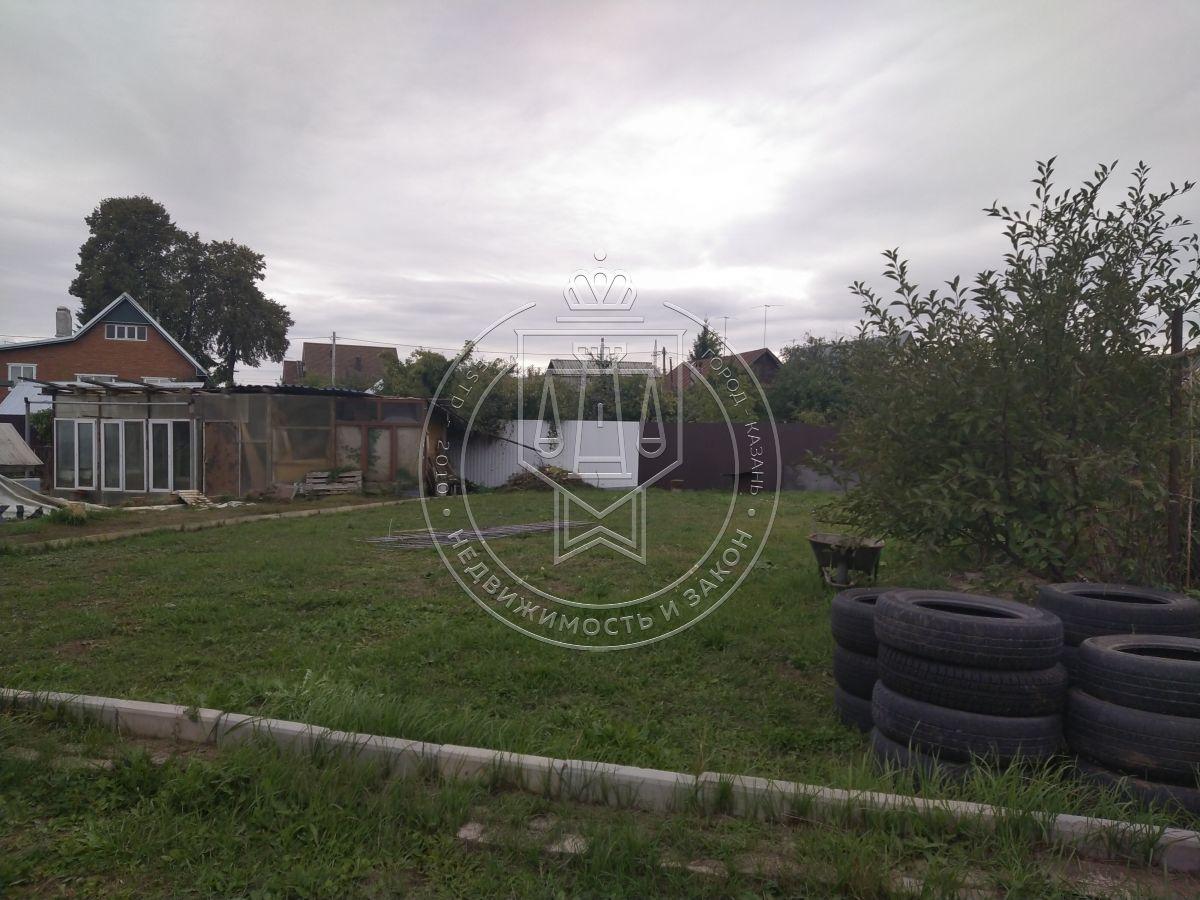Продажа  участка Землямерная , 24