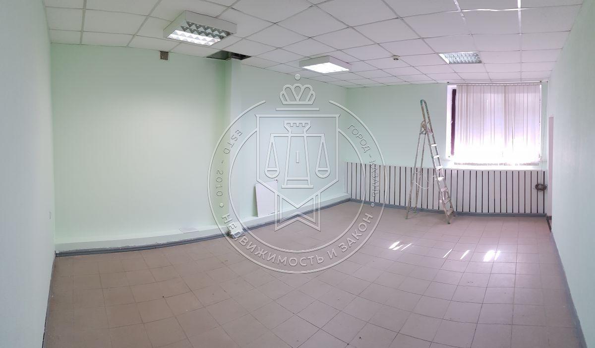 Аренда  офиса Рихарда Зорге ул, 34