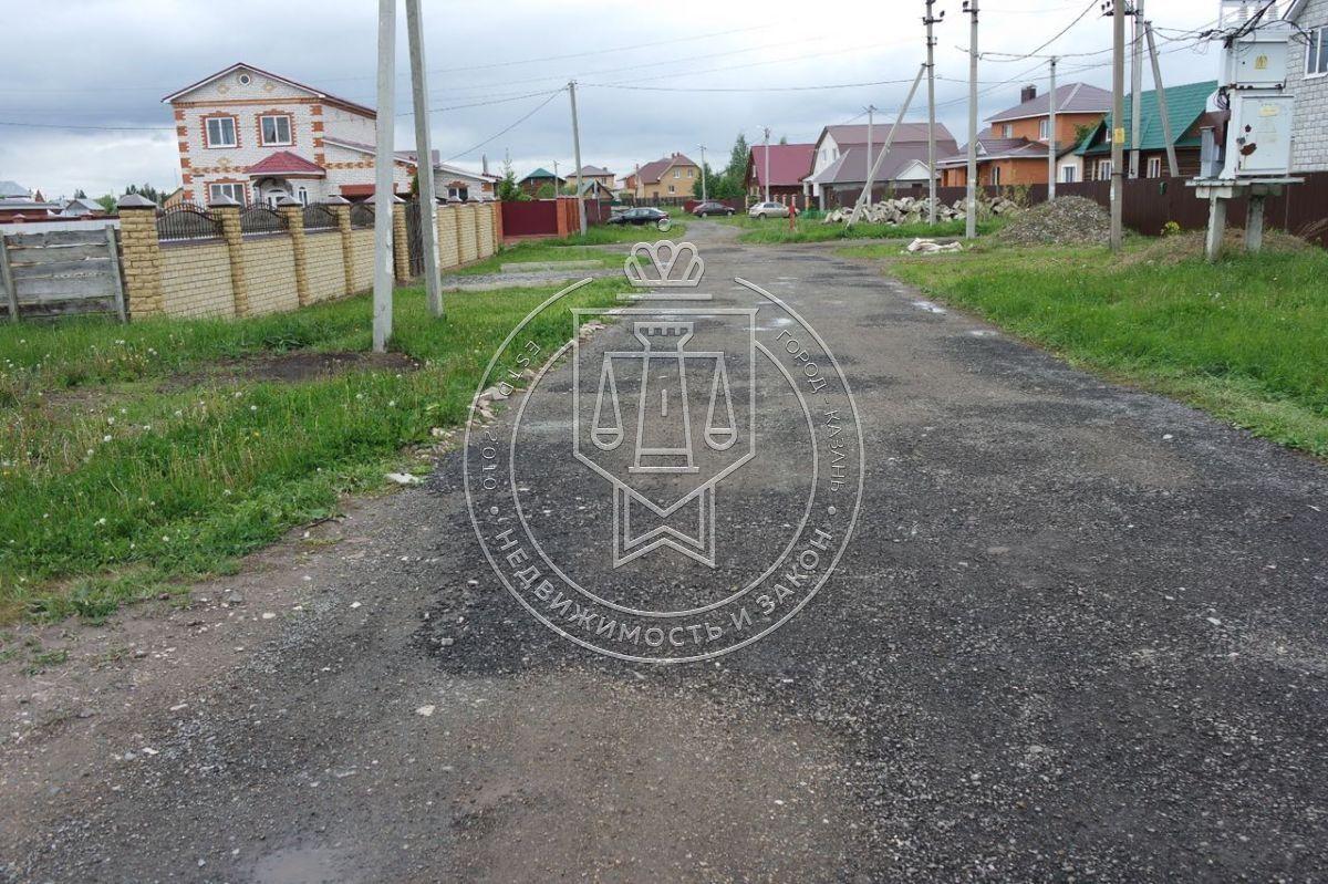 Продажа  участка Железнодорожная , 4а