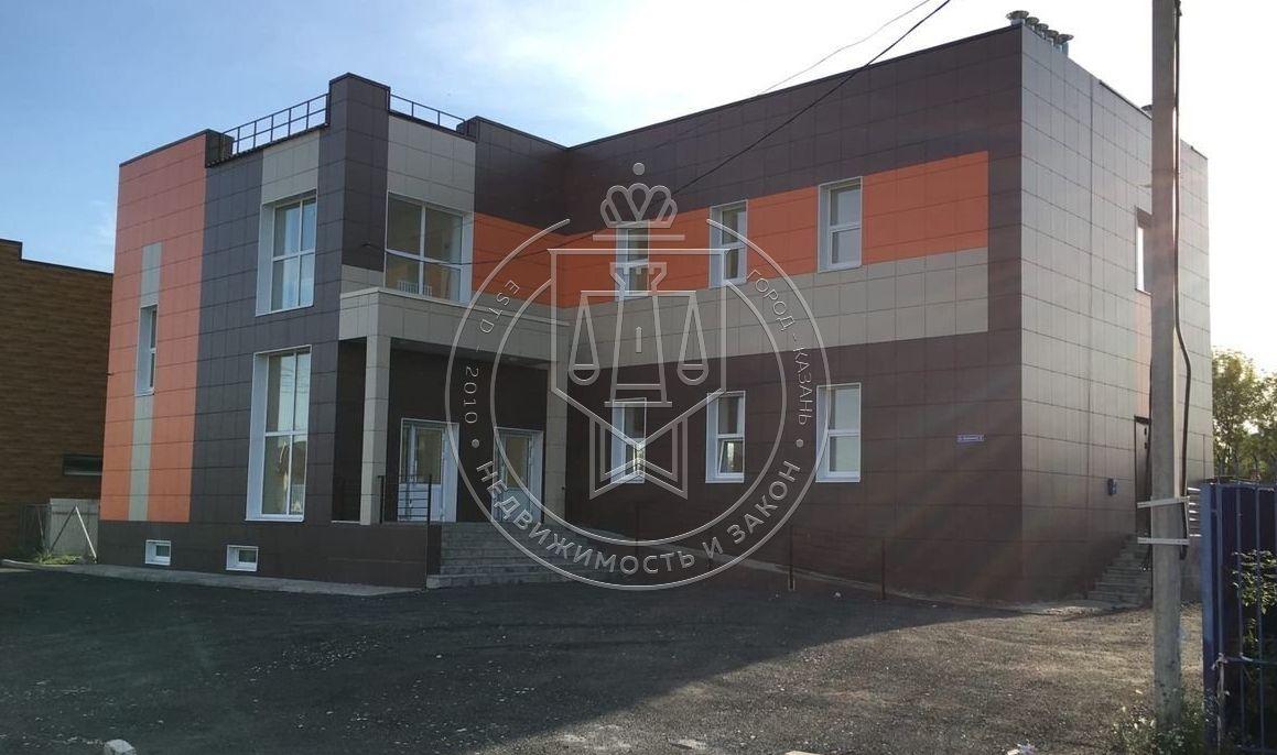 Продажа  помещения свободного назначения Дорожная ул, 2