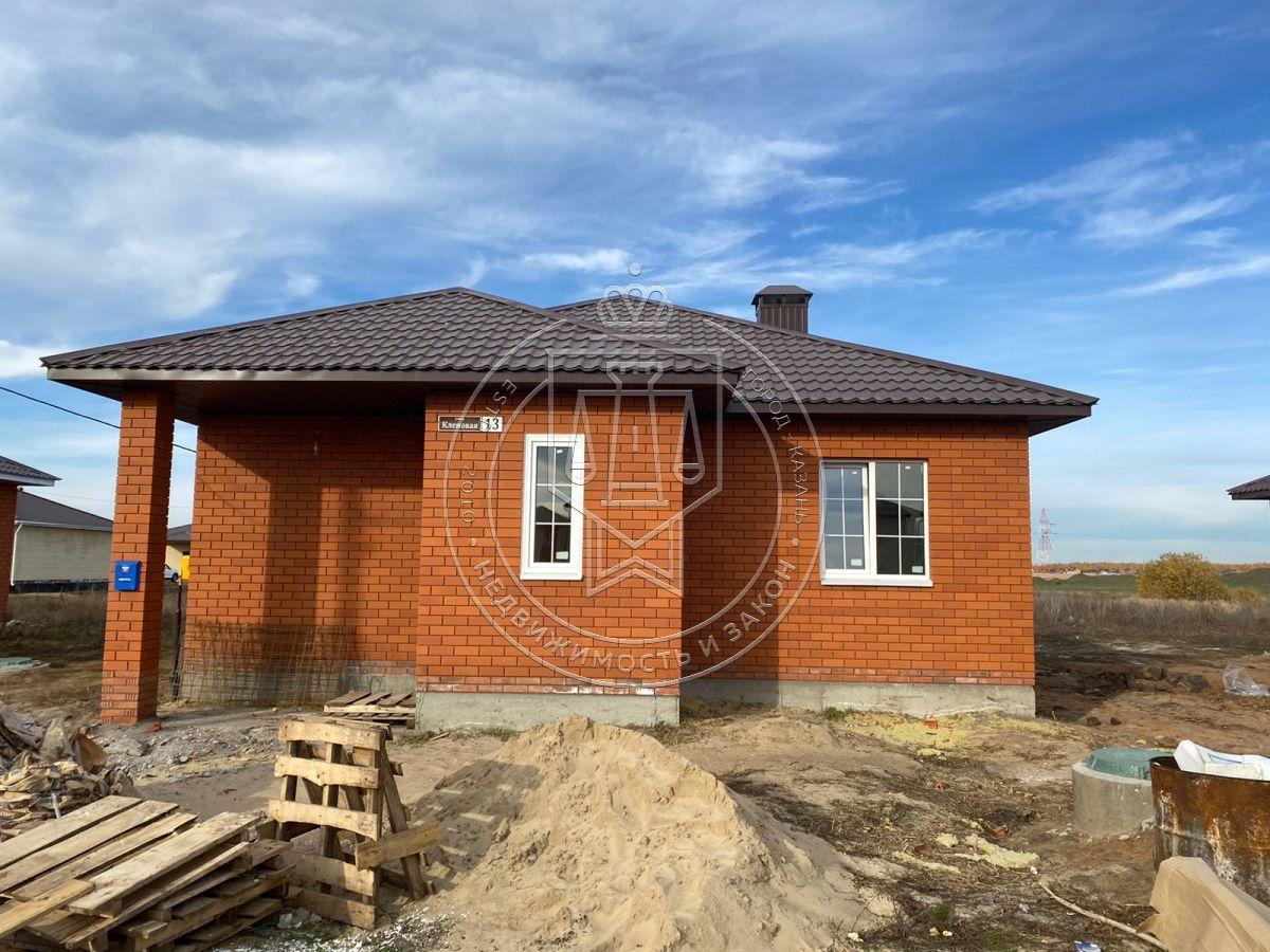 Продажа  дома Кленовая, 11