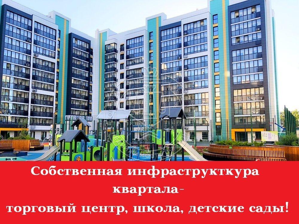 Продажа 1-к квартиры Разведчика Ахмерова ул, 6.1