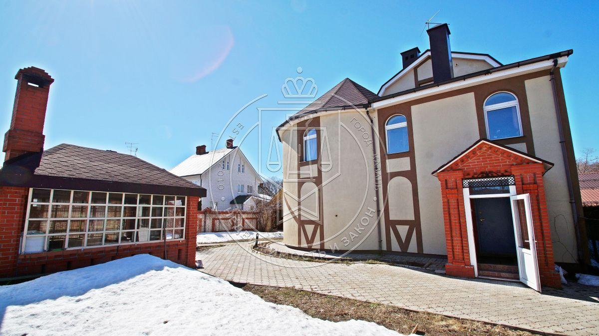 Продажа  дома Листопадная, 57