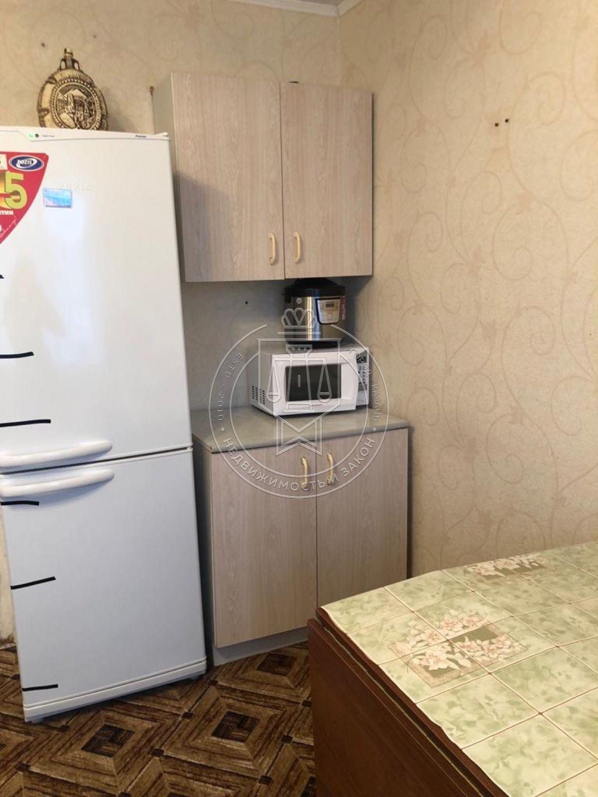Продажа  комнаты Гарифьянова ул, 25