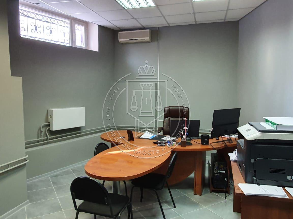 Продажа  офиса Юлиуса Фучика ул, 8б