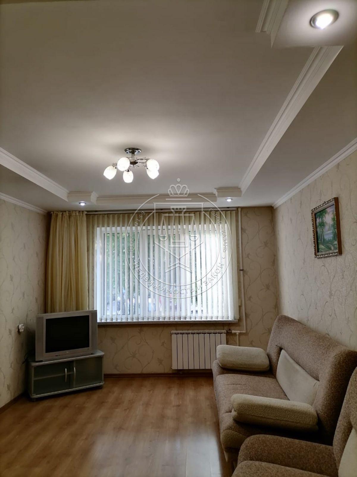 Продажа 2-к квартиры Гаврилова ул, 28