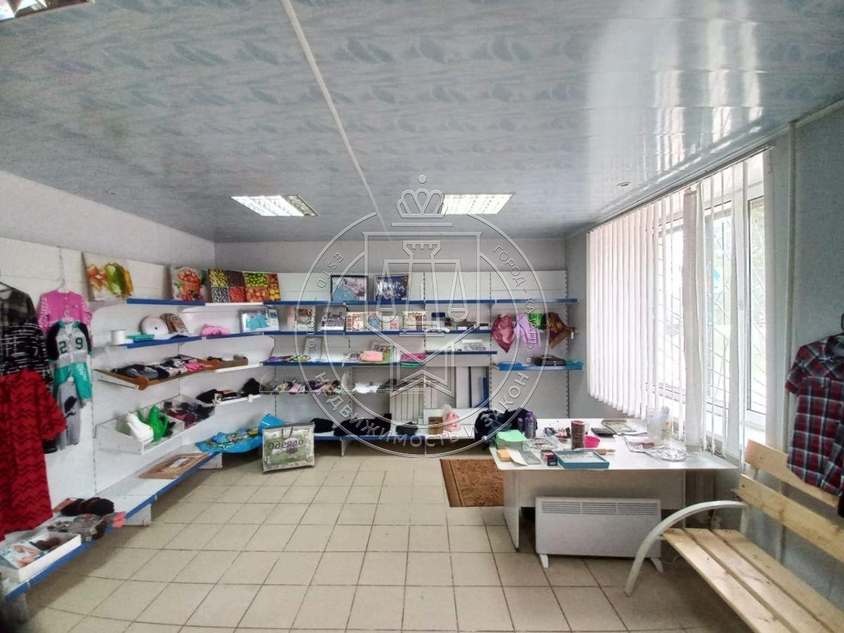 Продажа  помещения свободного назначения Советская ул, 21