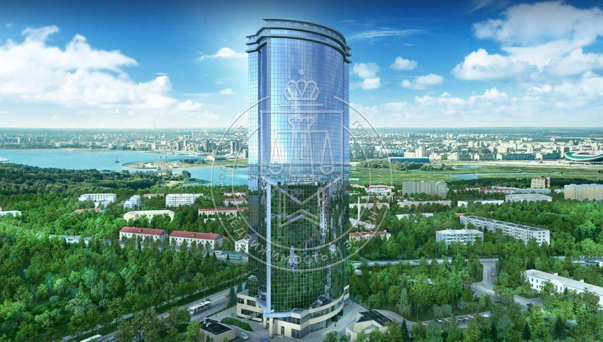 Продажа 4-к квартиры Альберта Камалеева пр-кт, 1