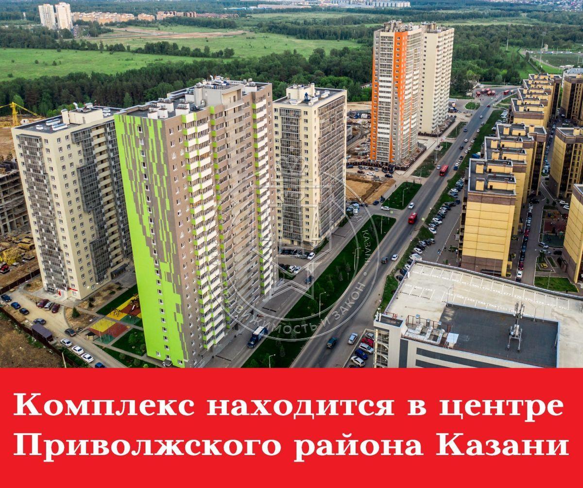 Продажа 3-к квартиры Рауиса Гареева ул, 2.5