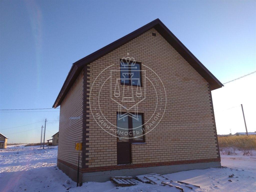 Продажа  дома Окольная, 10