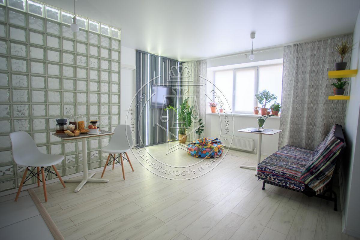 Продажа  помещения свободного назначения Татарстан ул, 54
