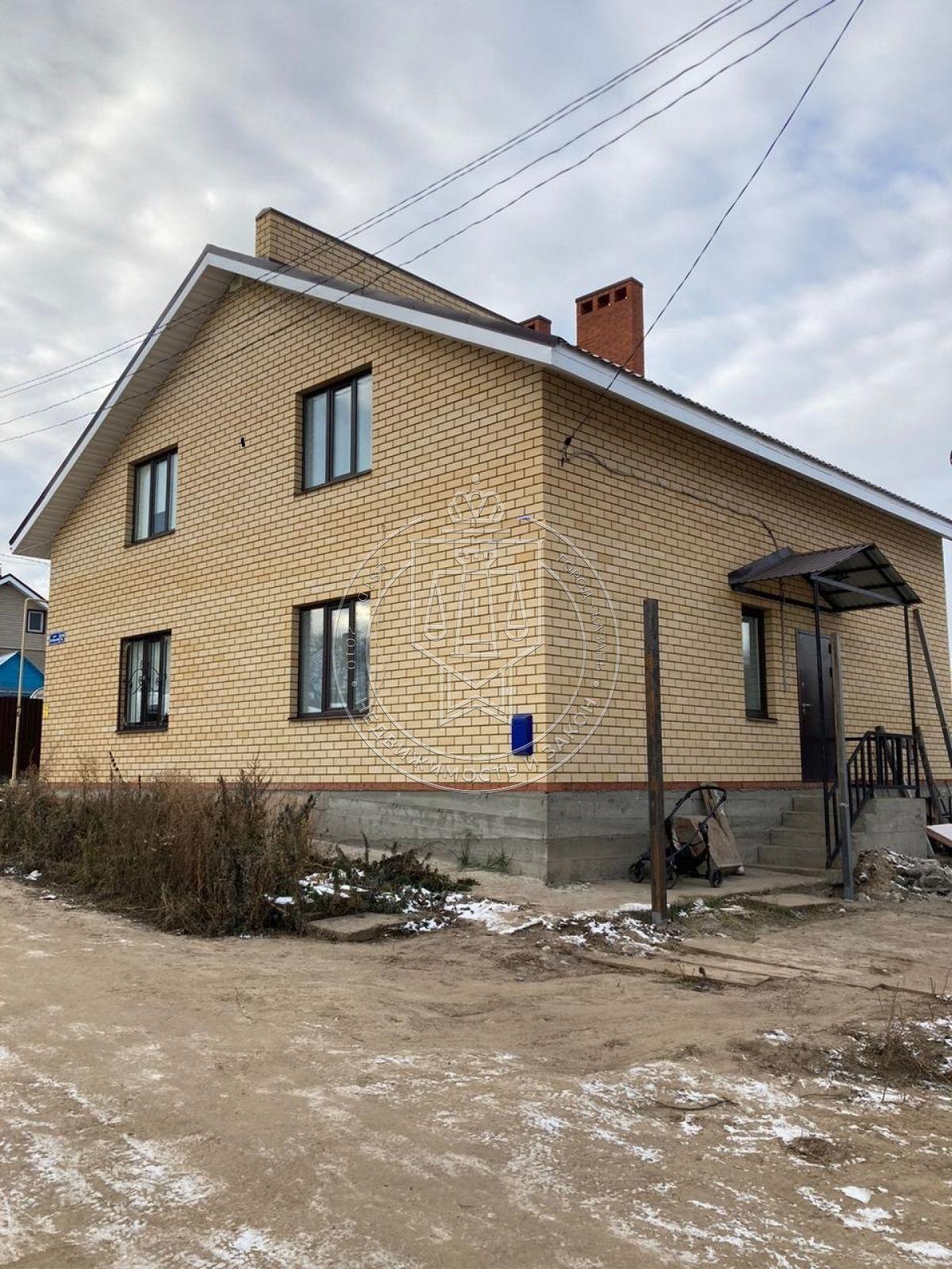Продажа  дома Октябрьская, 2