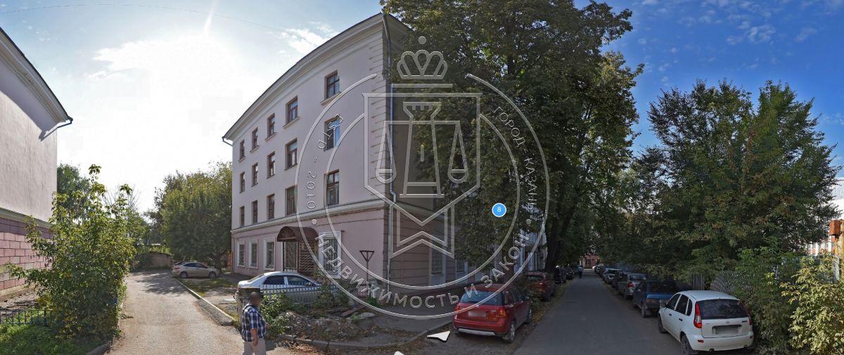 Продажа 1-к квартиры Димитрова ул, 8