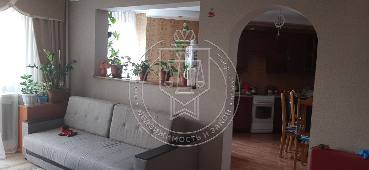 Продажа 2-к квартиры Минская ул, 12