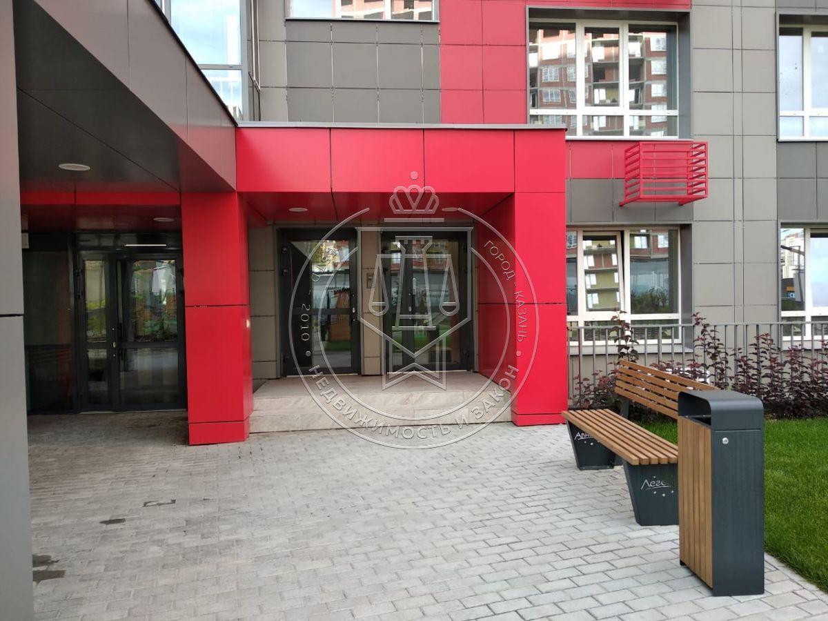 Продажа 3-к квартиры Аметьевская магистраль ул, 18, к.1