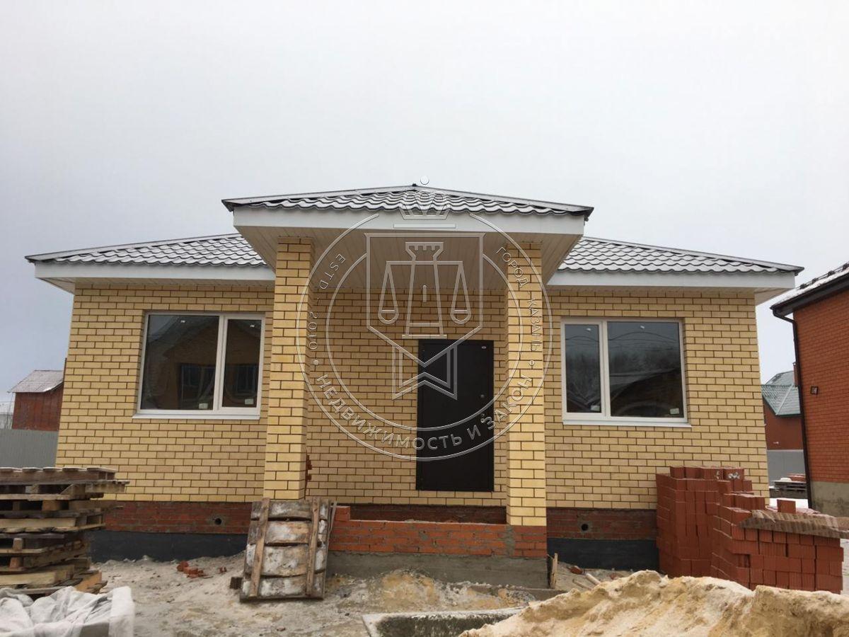Продажа  дома Солнечная , 21б